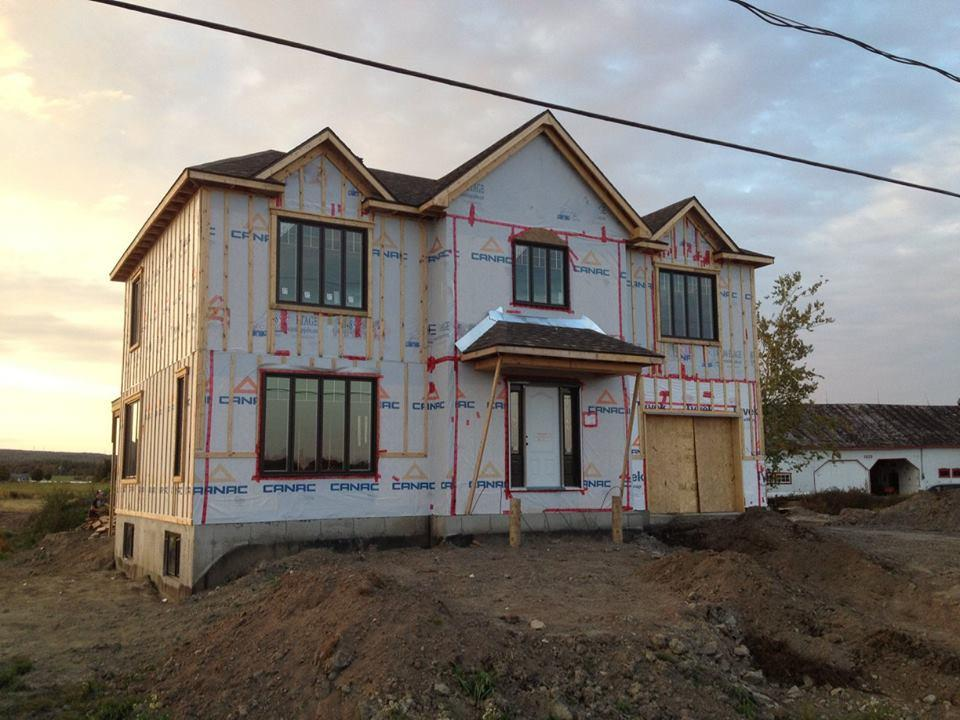construction maison neuve construction durab. Black Bedroom Furniture Sets. Home Design Ideas