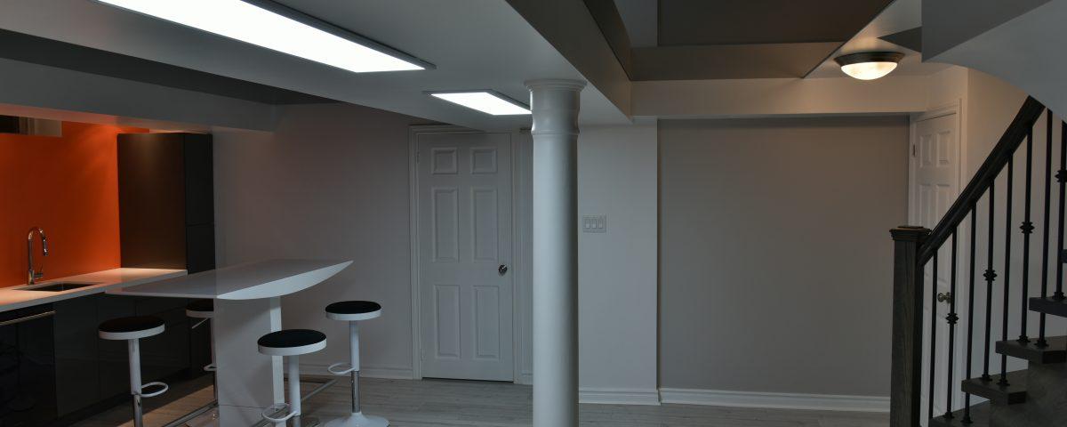 rénover un sous-sol, Pourquoi et comment rénover un sous-sol ?