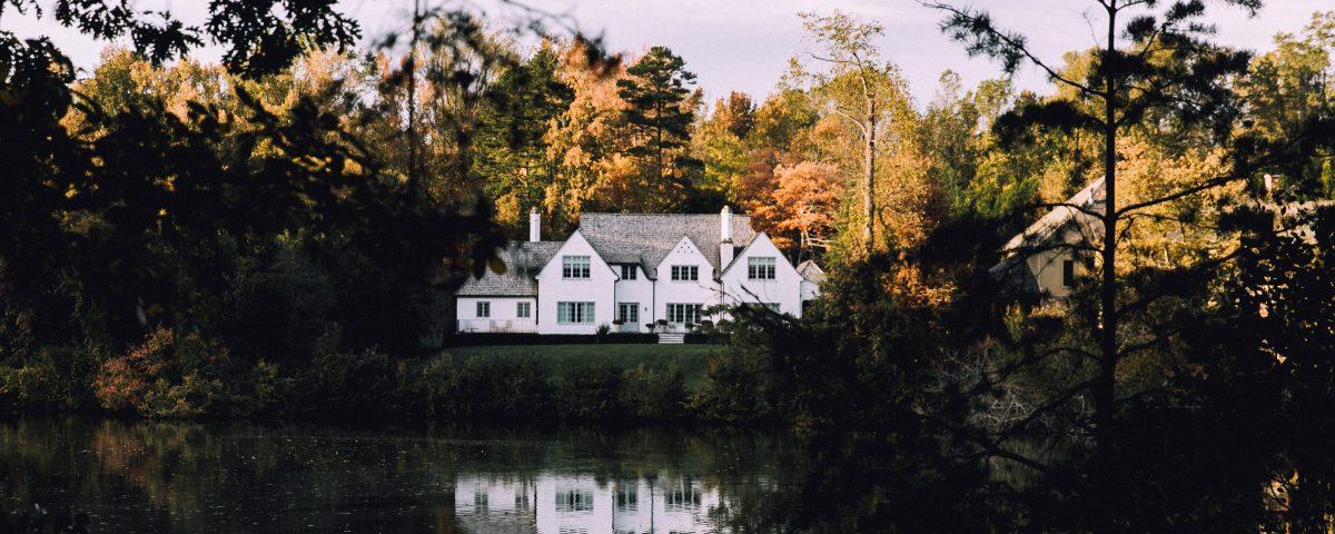 Agrandissement d'une maison